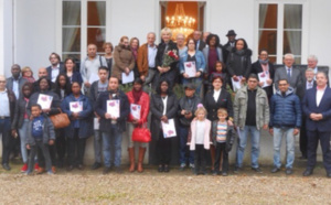 Naturalisation : vingt-neuf nouveaux citoyens français dans l'Eure