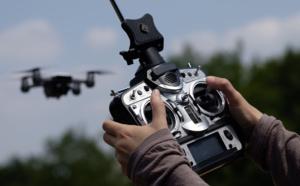 Les Mureaux : son drone survolait les Bougimonts sans autorisation, il est convoqué au commissariat