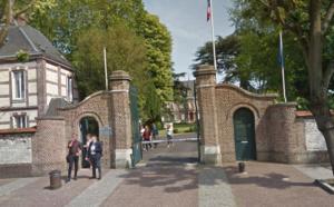 Sotteville-lès-Rouen : feu de poubelle dans les étages du lycée des Bruyères, 800 élèves évacués