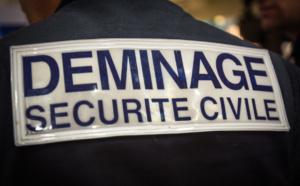 Les démineurs interviennent à Vélizy II (Yvelines) : le colis suspect contenait des boîtes vides
