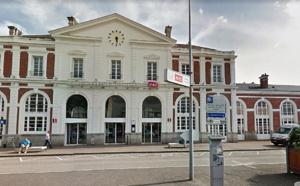 Eure : deux suspects interpellés à la gare d'Evreux, soupçonnés de vols dans le train