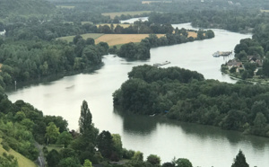 Seine-Maritime : plusieurs communes des boucles de la Seine menacées par la crue