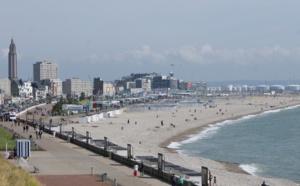 Nettoyage de la plage du Havre après la tempête : les volontaires sont les bienvenus