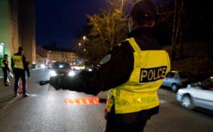 Ivre et sans permis, un conducteur Havrais en état de récidive condamné à 8 mois de prison ferme