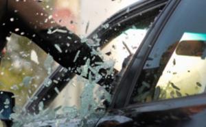 Seine-Maritime : le voleur à la roulotte fracture un 18ème véhicule sous les yeux des policiers du Havre