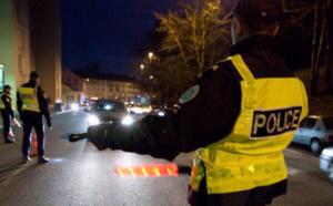 Seine-Maritime : les voleurs de deux caravanes mis en échec par les policiers de Bolbec-Lillebonne