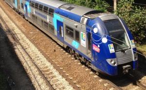 Yvelines : un piéton tué par un train en traversant les voies à Maisons-Laffitte