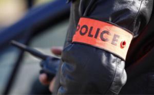 Rouen : dans le coffre d'une voiture, les policiers découvrent près de 200 litres de gasoil volé