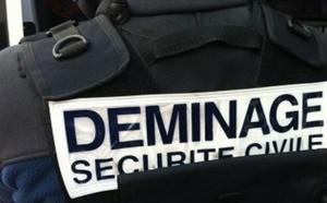 Yvelines : sac à dos suspect dans un train, la gare de Versailles rive gauche évacuée