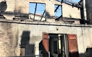 Incendie criminel à Pacy-sur-Eure : des enfants dormaient dans la maison en feu