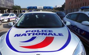 La sûreté urbaine de Fécamp est chargée de retrouver le malfaiteur - Illustration @ Infonormandie