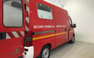Yvelines : une bonbonne de gaz s'enflamme, une mini-crèche évacuée à Saint-Germain-en-Laye
