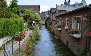 Seine-Maritime : Veules-les-Roses bientôt classé parmi les plus beaux villages de France