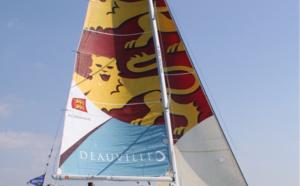 La Région Normandie recherche son nouveau skipper