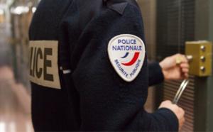 L'homme a été interpellé pour détention d'armes et placé en garde à vue - Illustration