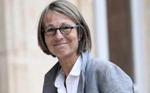 La ministre de la Culture en visite vendredi au Moulin d'Andé et à Giverny, dans l'Eure