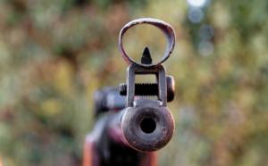 L'arme a été saisie par les policiers pour les besoins de l'enquête - Illustration @Pixabay