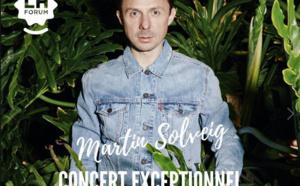 Concert de Martin Solveig au Havre : restrictions de circulation et du stationnement ce samedi