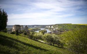 « La Seine à Vélo » entend participer au développement touristique de la Vallée de la Seine