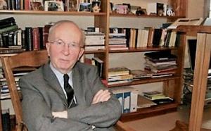 Les funérailles de Monseigeur Jacques David, ancien évêque d'Évreux, célébrées en Vendée