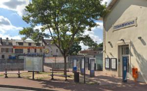Yvelines : un mystérieux sac contenant de la drogue découvert à la gare de Mantes-station