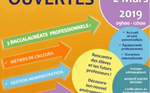 Seine-Maritime : « Portes ouvertes » samedi 2 mars au lycée professionnel Flaubert à Rouen