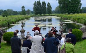 Le parfum des oiseaux… Ou comment découvrir la nature dans l'Eure