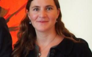 Virginie Sené-Rouquier nommée sous-préfète des Andelys : elle succède à Anne Frackowiak-Jacobs