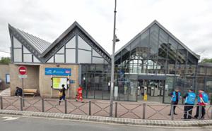 Yvelines : un corps disloqué découvert sur les voies en gare de Conflans fin d'Oise