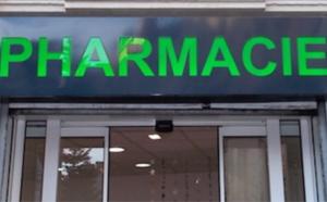 Les pharmacies continuent d'être la cible de cambrioleurs dans les Yvelines