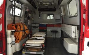 Yvelines : un piéton en skateboard grièvement blessé par un chauffard à Trappes