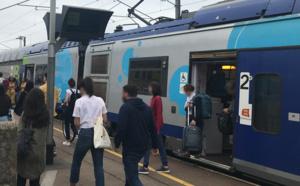 La grève des contrôleurs va perturber la circulation des trains ce lundi en Normandie
