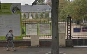 Rouen : fumée suspecte dans les serres du jardin des Plantes, rien de grave