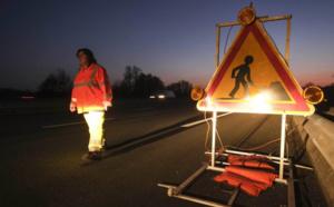 L'autoroute A13 fermée deux nuits de suite entre Pont-l'Évêque et Dozulé, en direction de Caen