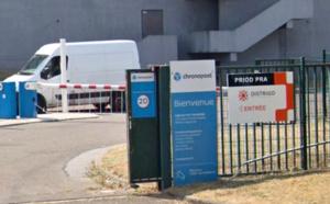 Un salarié de Chonopost surpris en train de dérober un téléphone portable à Coignières (Yvelines)