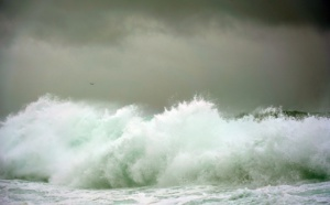 Normandie : de violents coups de vent attendus sur le littoral dans la nuit de dimanche à lundi