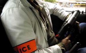 L'auteur de 7 vols dans des véhicules d'artisans interpellé sur un parking à Tourville-la Rivière