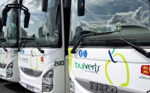 Journée d'action contre la réforme des retraites : la circulation des Bus Verts perturbée à Caen ce jeudi