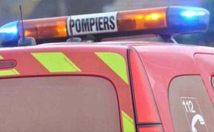 Une femme de 58 ans périt dans l'incendie de sa maison à Rouen, son compagnon entendu par la police