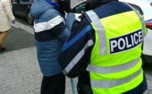 Rouen : la police sensibilise les usagers aux nouveaux moyens de transport