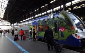 Travaux entre Mantes et Bréval : les horaires de certains trains avancés à compter de lundi 27 janvier