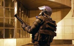 Yvelines : visés par des projectiles aux Mureaux, les policiers répliquent avec des balles de défense