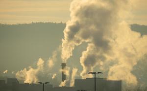 Seine-Maritime : alerte à la pollution par le dioxyde de soufre sur Notre-Dame de Gravenchon