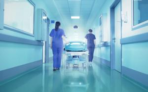 Coronavirus : 1er cas mortel en Normandie, un homme de 86 ans hospitalisé à Elbeuf