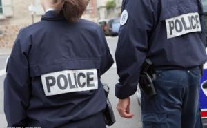 Évreux :  une policière frappée au visage par un homme alcoolisé dans un foyer pour sans-abri