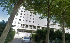 Le Havre : une fillette de 7 ans grièvement blessée après une chute du 4e étage