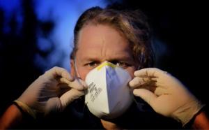 La région et trois départements normands commandent 2 millions de masques chirurgicaux