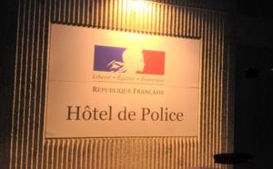 Rouen : trois voleurs placés en « confinement » à l'hôtel de police avec une amende de 135€ chacun