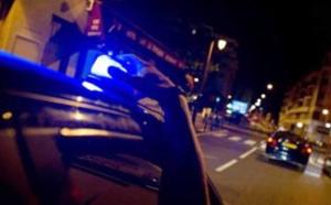 Deux voleurs à la roulotte arrêtés en flagrant délit à Plaisir (Yvelines)