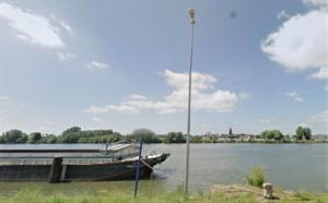 Seine-Maritime : la femme repêchée dans la Seine près de Rouen toujours pas identifiée